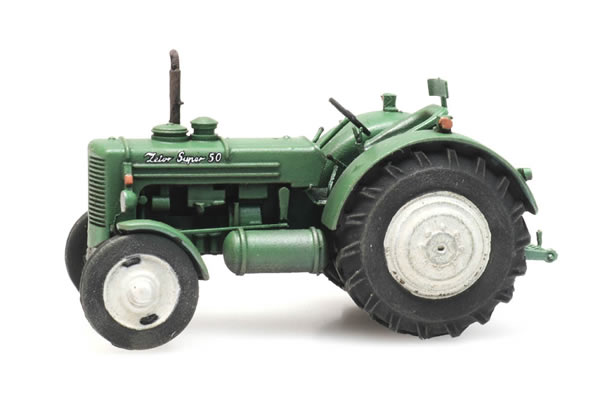 Artitec 387.420 - Zetor Super 50 tractor