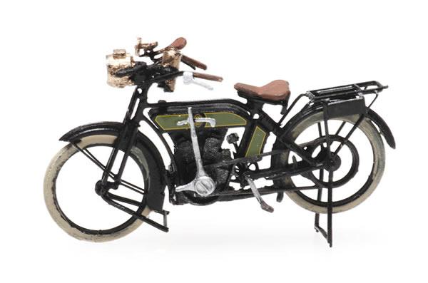 Artitec 387.422 - NSU motorcycle, epoch I civilian