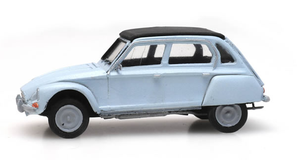 Artitec 387.435 - Citroën Dyane blue