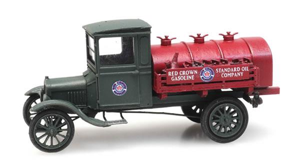Artitec 387.440 - Ford Model TT tank truck Standard Oil