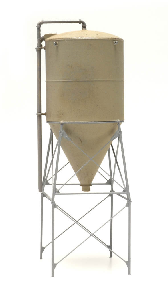 Artitec 387.442 - Fodder silo
