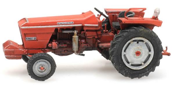 Artitec 387.444 - Renault 56 tractor