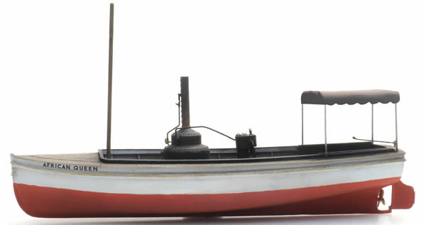 Artitec 387.460 - Steamboat African Queen