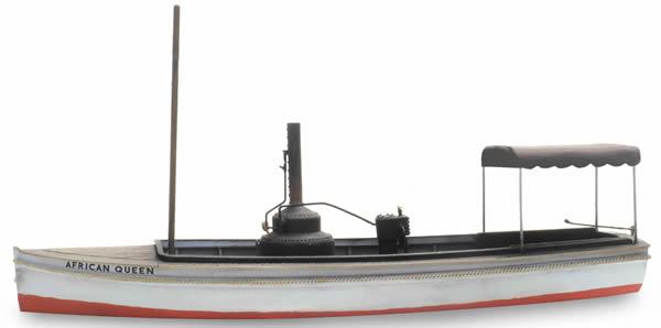 Artitec 387.461 - Steamboat African Queen waterline