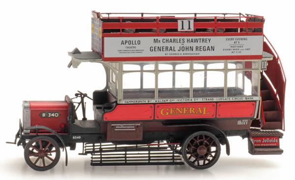 Artitec 387.462 - B-Type Omnibus