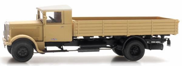 Artitec 387.464 - Hansa Lloyd Merkur Truck civilian