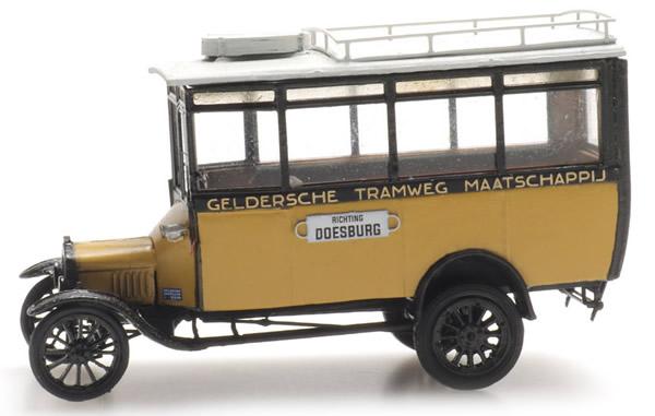 Artitec 387.467 - Ford TT Bus GTW
