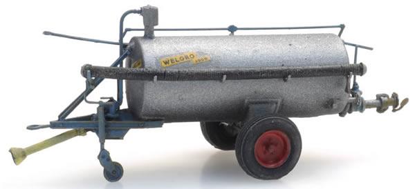 Artitec 387.468 - Liquid manure spreader