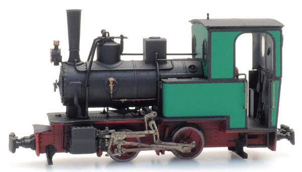 Artitec 387.469 - Henschel Fabian Narrow Gauge Locomotive