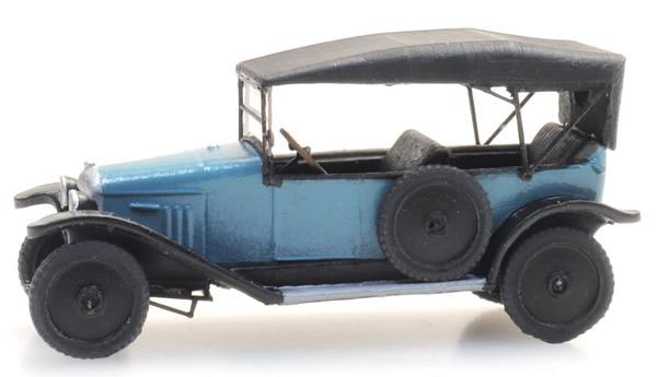 Artitec 387.481 - Citroën Car Type A blue