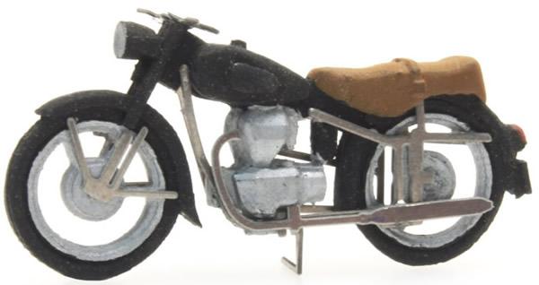 Artitec 387.66-BL - BMW Motorcycle R25 (civil Version)