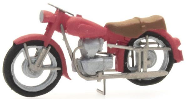 Artitec 387.66-RD - BMW Motorcycle R25 red