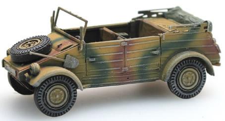 Artitec 387.77-CM - Kübelwagen VW82 Camouflaged