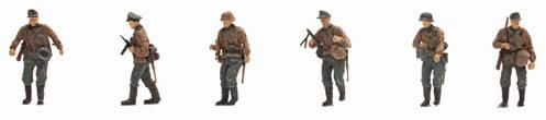 Artitec 387.84-C1 - German Army Dt. Infantry Camo