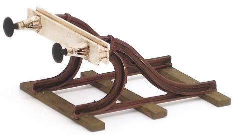 Artitec 387.93 - German Bumper A