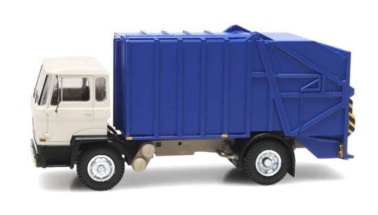 Artitec 487.051.03 - DAF tilt-cab A garbage truck