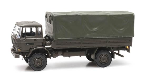 Artitec 487.051.04 - DAF tilt-cab YA 4440 NL Army