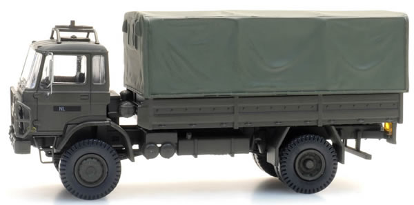 Artitec 487.052.08 - Dutch DAF YA4442 NL leger