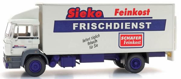 Artitec 487.053.04 - Dutch DAF Sieko Frischdienst