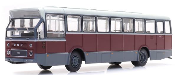 Artitec 487.060.02 - City bus CSA1 series 2