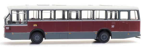 Artitec 487.061.01 - City bus CSA1 Amsterdam