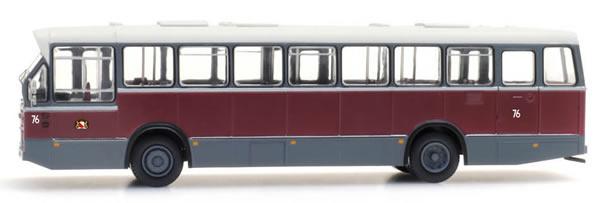 Artitec 487.062.01 - City bus CSA1 Utrecht