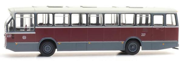 Artitec 487.063.01 - City bus CSA1 Den Haag