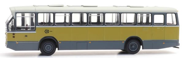 Artitec 487.065.01 - City bus CSA1 Enhabo
