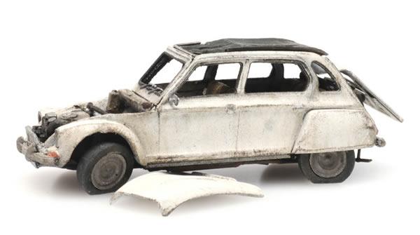 Artitec 487.601.05 - Citroën Dyane RIP-Serie