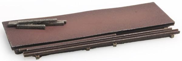 Artitec 487.801.46 - Cargo truck: sheet metal