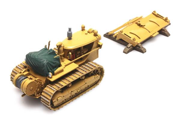 Artitec 487.801.55 - Cargo: D7 Bulldozer