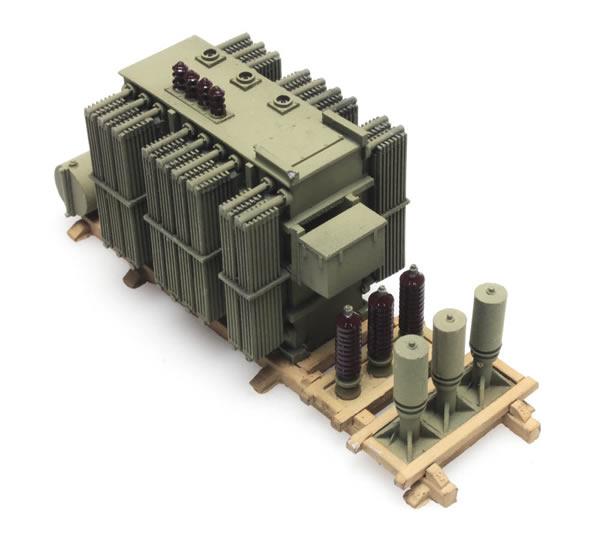Artitec 487.801.57 - Cargo: AEG transformer