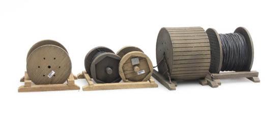 Artitec 487.801.71 - Cargo: Cable rolls