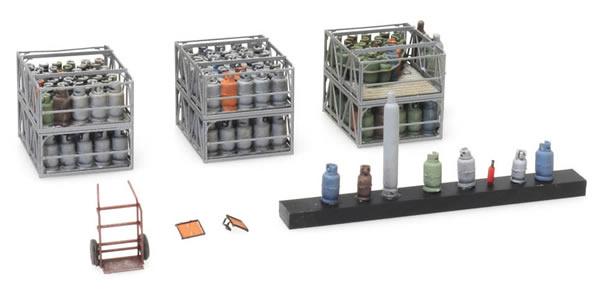 Artitec 487.801.81 - Cargo: gas cylinders