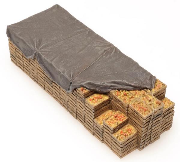 Artitec 487.801.82 - Cargo: fruit crates