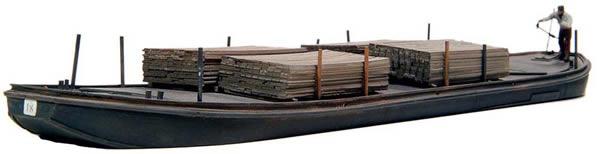 Artitec 50.102 - Towed barge