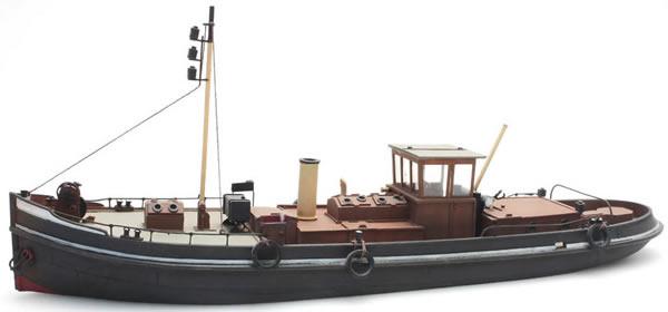 Artitec 50.103 - Canal steam tug