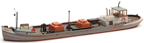 Artitec 50.111 - Tanker for Inland Waterways