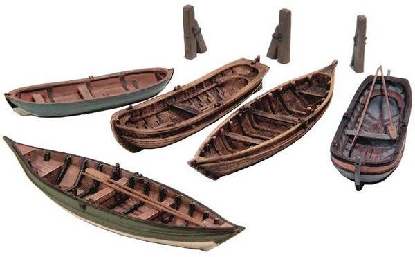 Artitec 50.122 - Rowboat