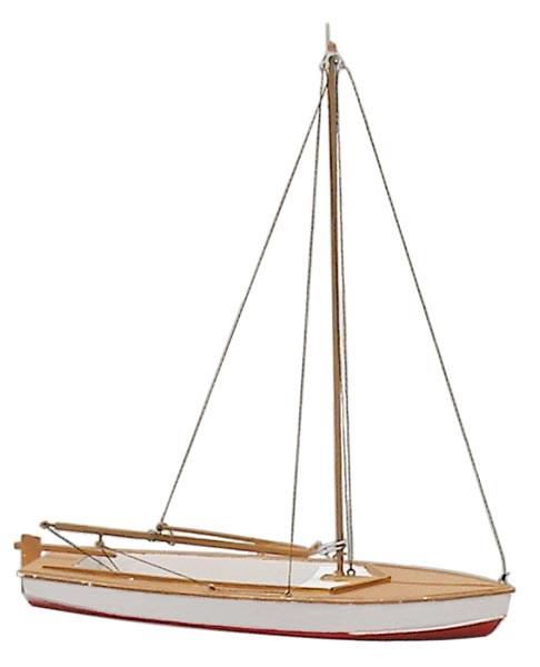 Artitec 50.129 - Sailing Dinghy