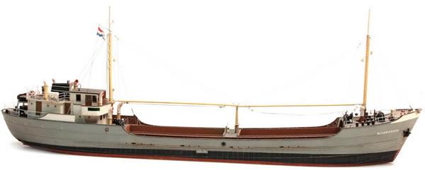 Artitec 50.130 - Coastal freighter