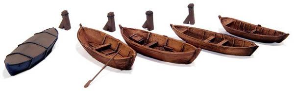 Artitec 54.107 - Rowboat