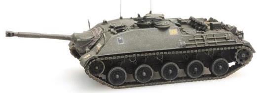 Artitec 6160014 - JPK 90 Oliv Belgium Army