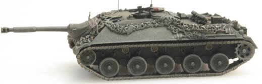 Artitec 6160015 - JPK 90  Combat Ready Olive green Belgium Army