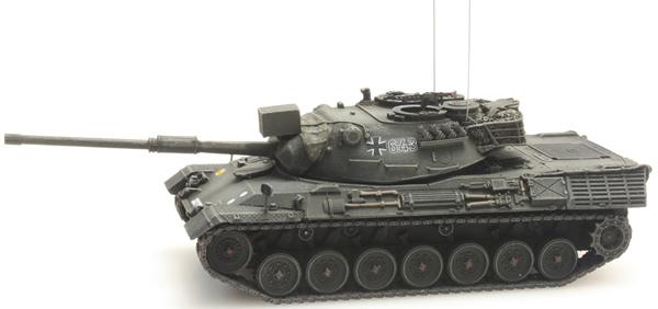 Artitec 6160034 - BRD Leopard 1 yellow-olive paint scheme German Army