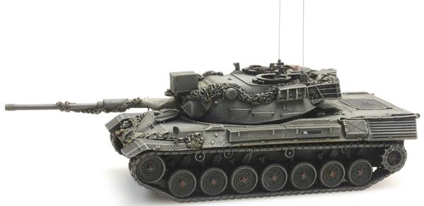 Artitec 6160039 - Dutch Leopard 1 battle ready Dutch