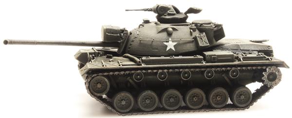 Artitec 6160052 - US M48 A2 US Army
