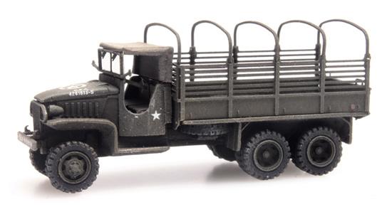 Artitec 6160080 - GMC 353 cargo