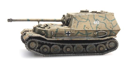 Artitec 6160083 - Tank Fighter Ferdinand