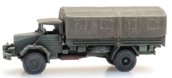 Artitec 6160085 - BRD MAN 630 AE cargo